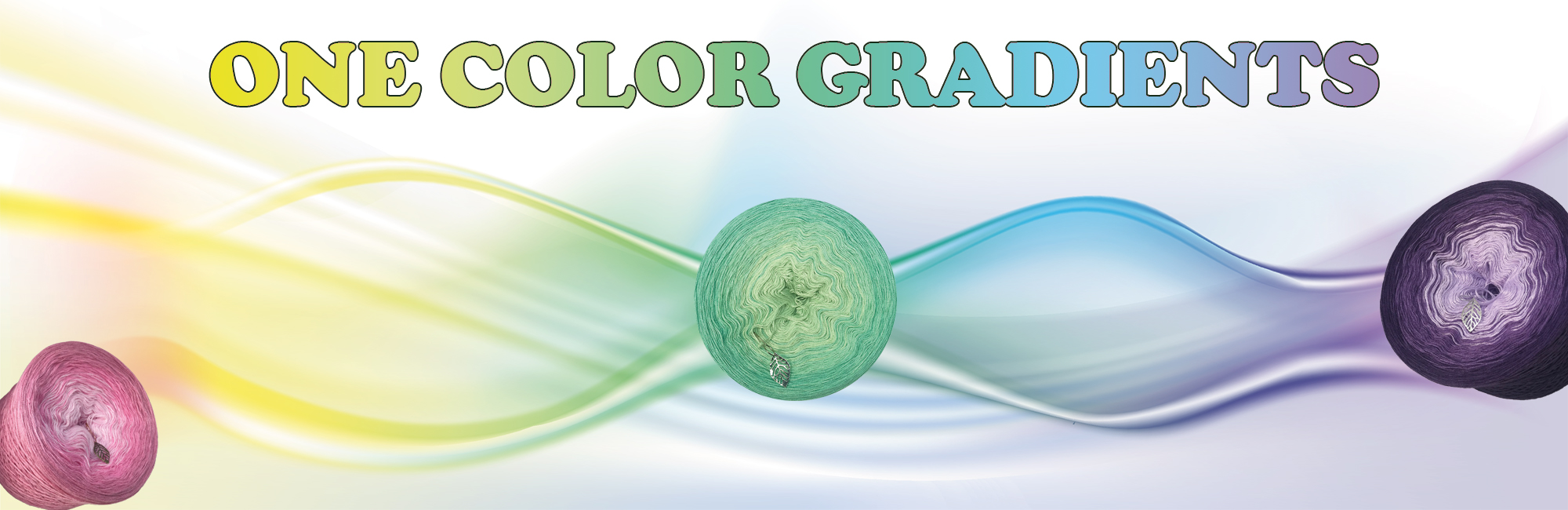 One Color Gradiants